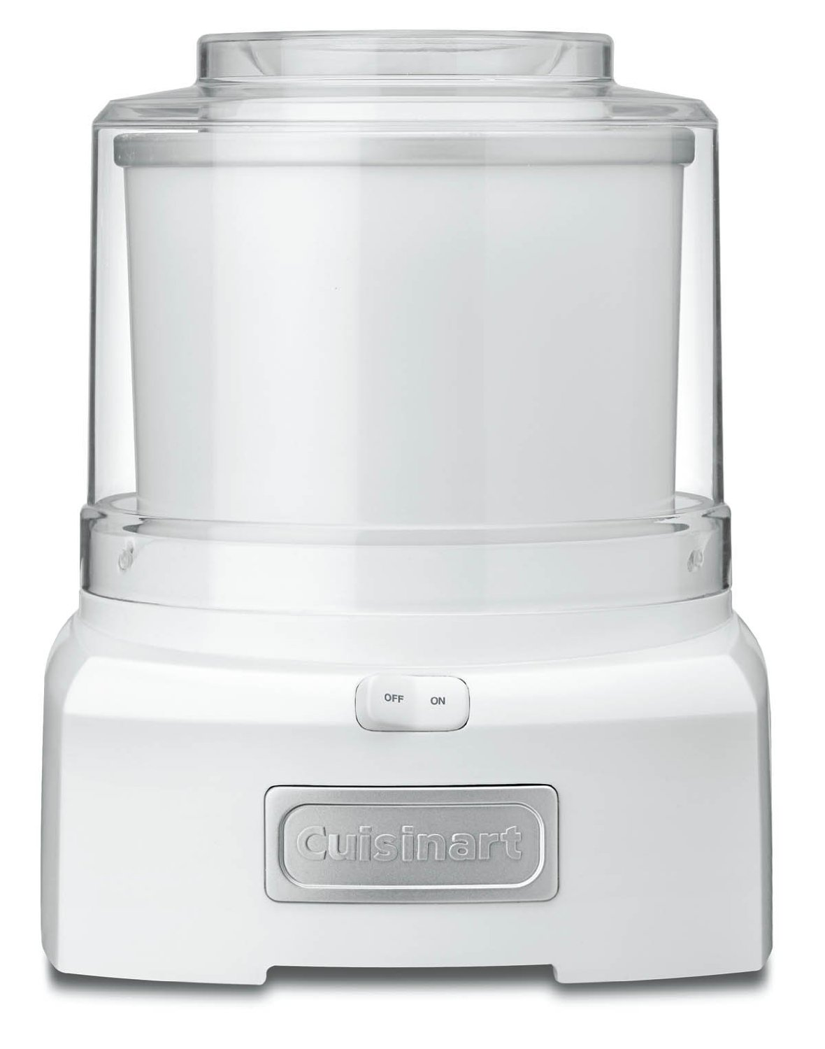 The Cuisinart ICE-21 Frozen Yogurt Maker Review