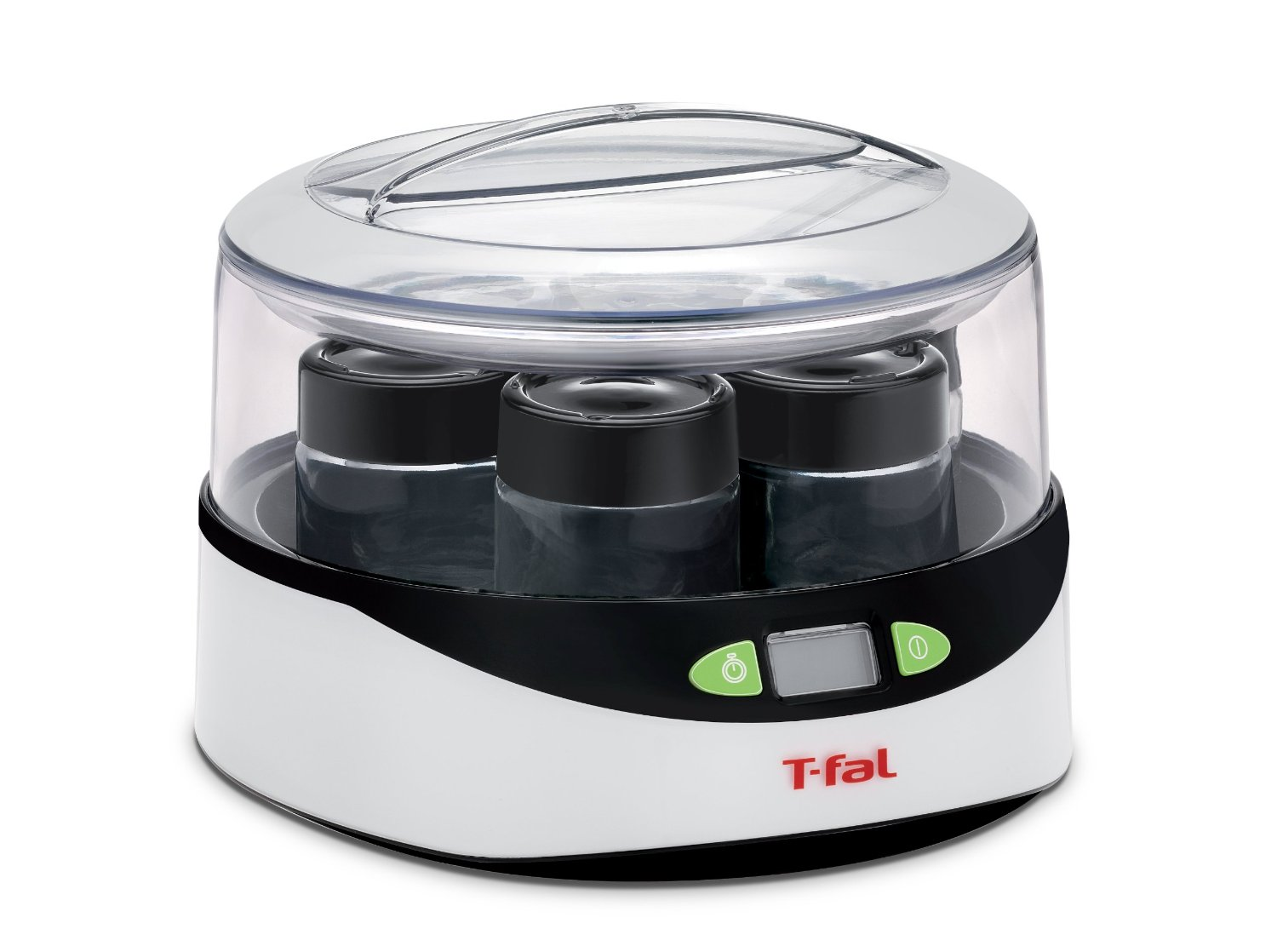 T-Fal YG232BUS Yogurt Maker Review