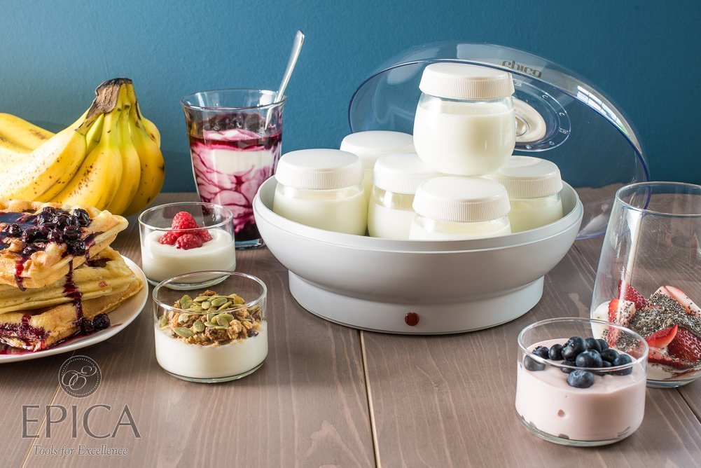 The Best Non-Dairy Yogurt Makers For Vegans or Other Dietary Needs