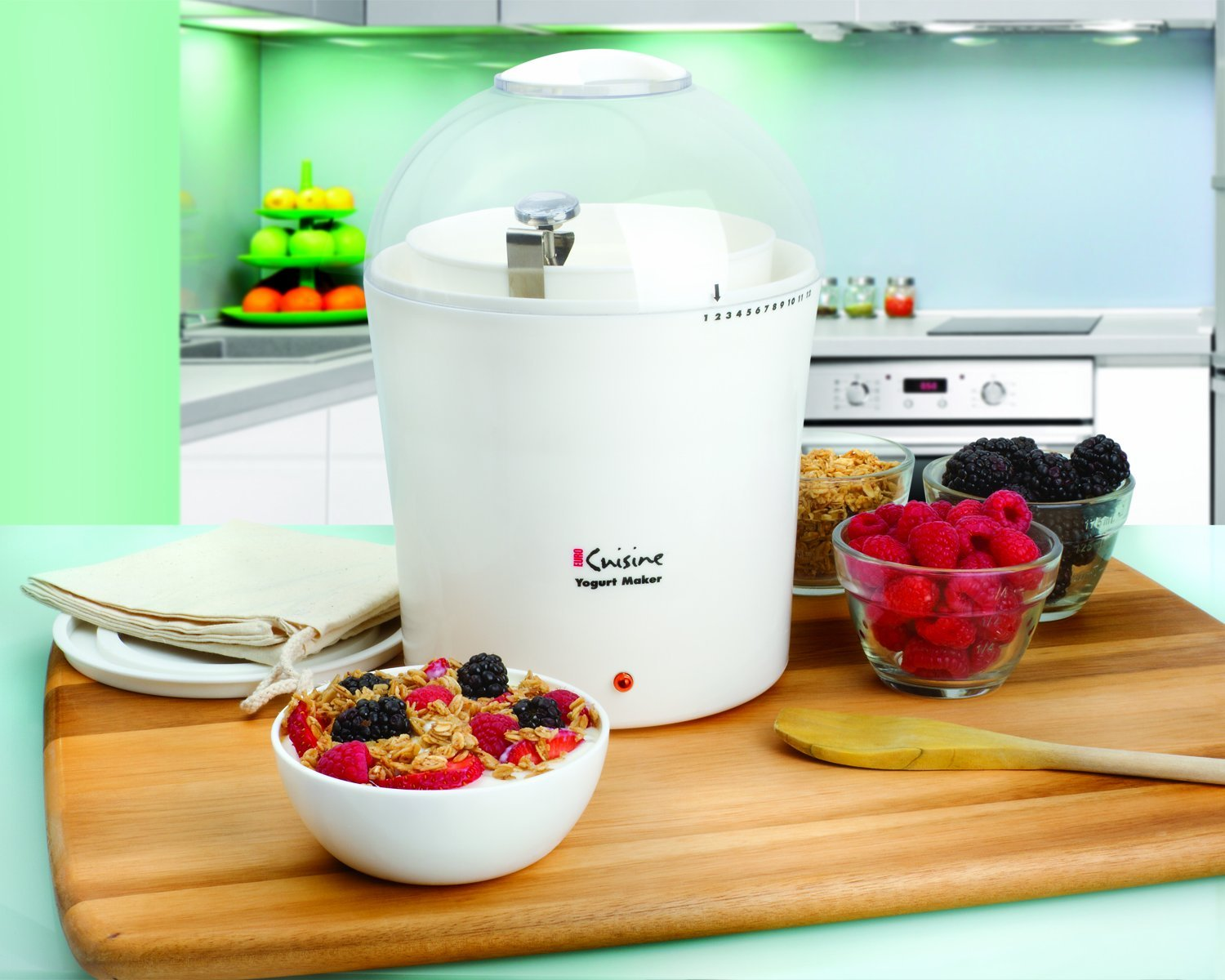 Best Large Capacity Yogurt Makers