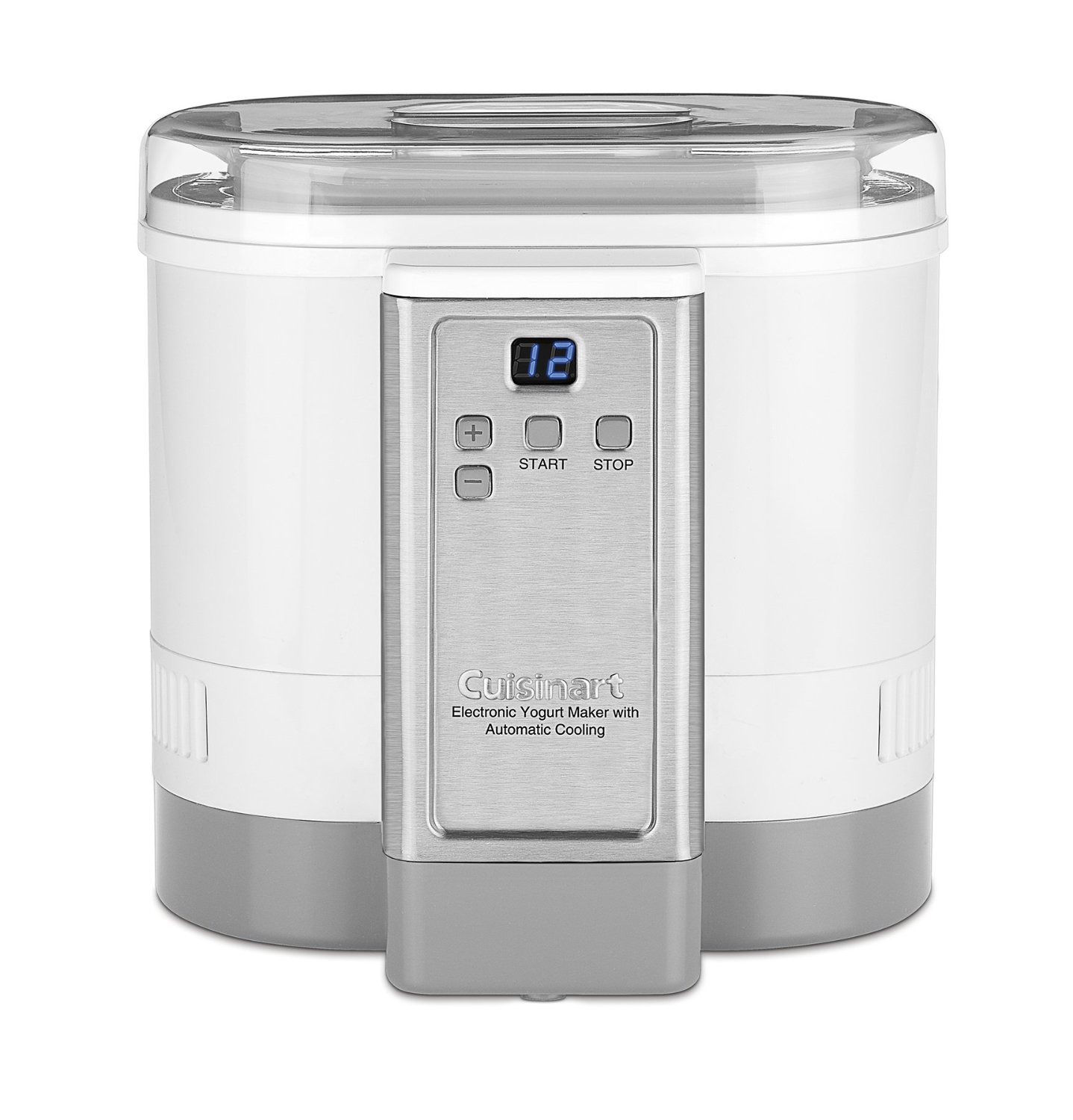 Cuisinart CYM-100 Electronic Yogurt Maker Review