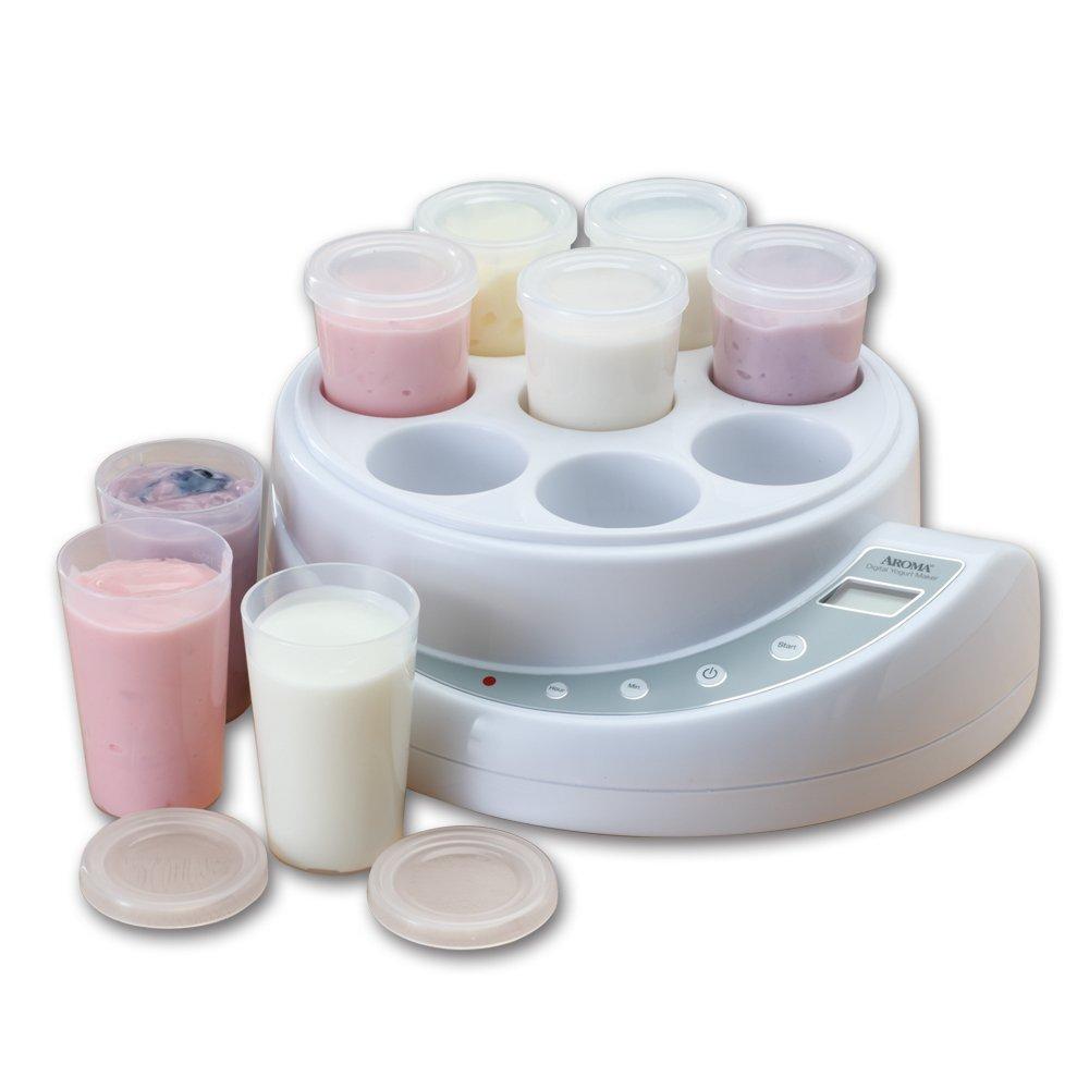 Best Yogurt Maker Reviews My Yogurt Maker