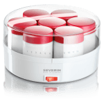 Severin JG3519 Yogurt Maker Review