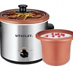 VitaClay 2 in 1 Yogurt Maker and Slow Cooker Review